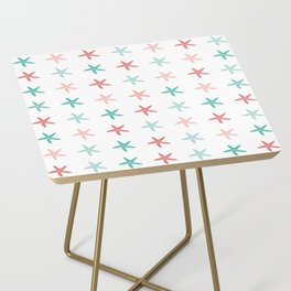 AFE Starfish Pattern II Side Table