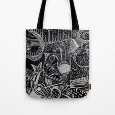 CI-Tens Tote Bag