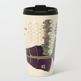Holy Mountain Travel Mug