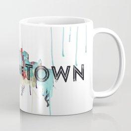 + Nashville Skyline 2 + Coffee Mug