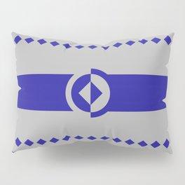 P4TT3RN Pillow Sham