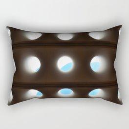 Unearthly Rectangular Pillow