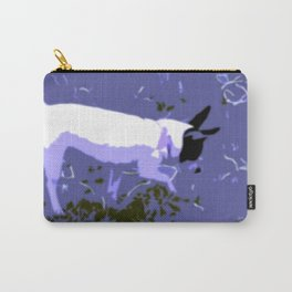 Sweet Party Animal Carry-All Pouch