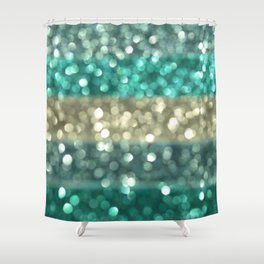 Ombre Blue... Shower Curtain