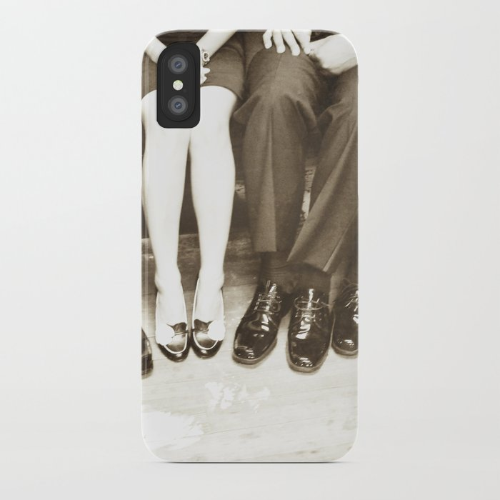 The Groomswoman iPhone Case
