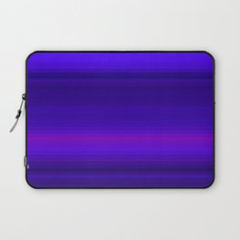 Re-Created Spectrum IX by Robert S. Lee Laptop Sleeve