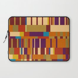 Chopin Prelude (Warm Colours) Laptop Sleeve