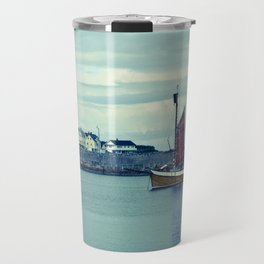 Norway Ship's Travel Mug