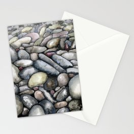 Pebble Beach Stationery Cards