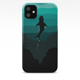 the Reef iPhone Case