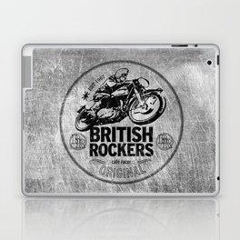 British Rockers 1967 Laptop & iPad Skin