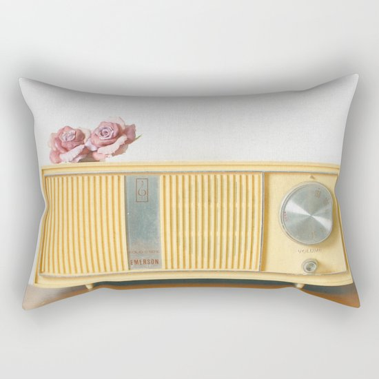 Lovesick Rectangular Pillow