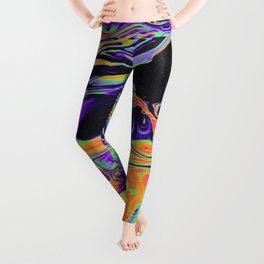 AZURE Leggings