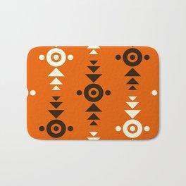 Indian Designs 123 Bath Mat