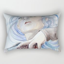 Sticky Rectangular Pillow