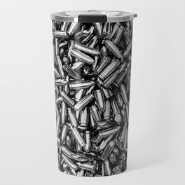 Silver bullets Travel Mug