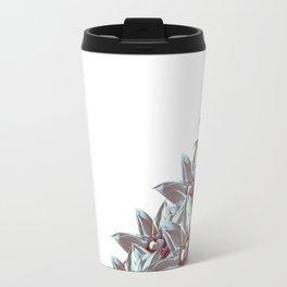 Agave Gradient 002 Travel Mug