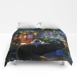 Wanderer's Cove Comforters