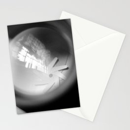 Aperture Lashes Stationery Cards