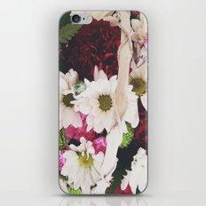 daisies iPhone & iPod Skin