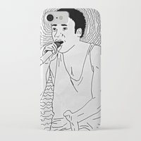 childish gambino iPhone & iPod Cases featuring Childish by Pink Boi