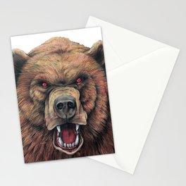 Griz Stationery Cards