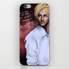 Shaheed Bhagat Singh iPhone & iPod Skin
