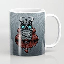 Valhalla Awaits Coffee Mug