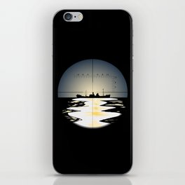 Periscope iPhone Skin
