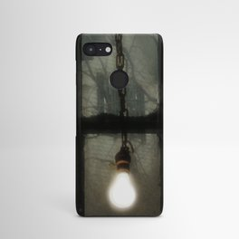 Light In The Window Android Case