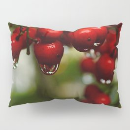 Berry drops Pillow Sham