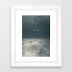 140624-4150b Framed Art Print