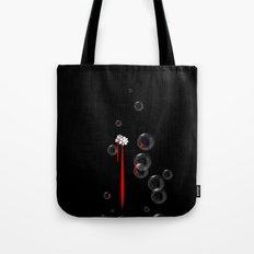 Bubblezon Tote Bag