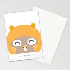 ARDILLA Stationery Cards