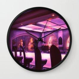 Dragon's Lair Wall Clock