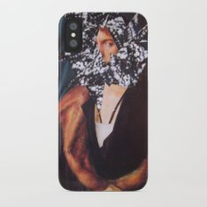 OSWOLT KRELL Slim Case iPhone X
