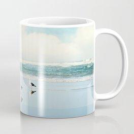 ocean reflections Coffee Mug