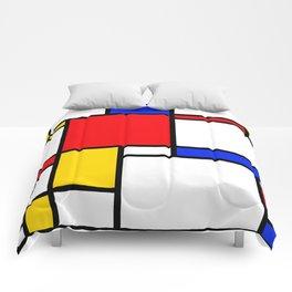 Piet Pattern Comforters