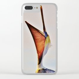 Pelican Yoga Clear iPhone Case