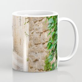 Through the Village Coffee Mug