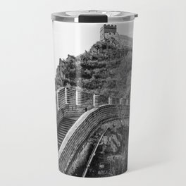 The Great Wall of China III Travel Mug