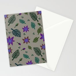 Tropics Print 2 Stationery Cards