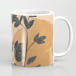 Plant Under a Dune Coffee Mug