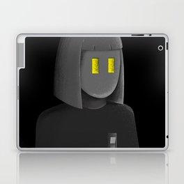 open heart Laptop & iPad Skin