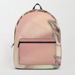 Homage To Love Backpack