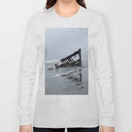 ShipWrecked Long Sleeve T-shirt