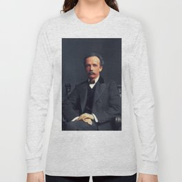 Richard Strauss, Music Legend Long Sleeve T-shirt