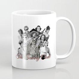 The Sewing Circle Coffee Mug