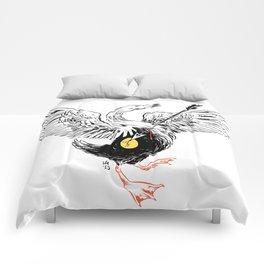 Kill the Goose Comforters