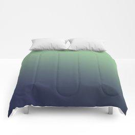 Simply Gradient Comforters